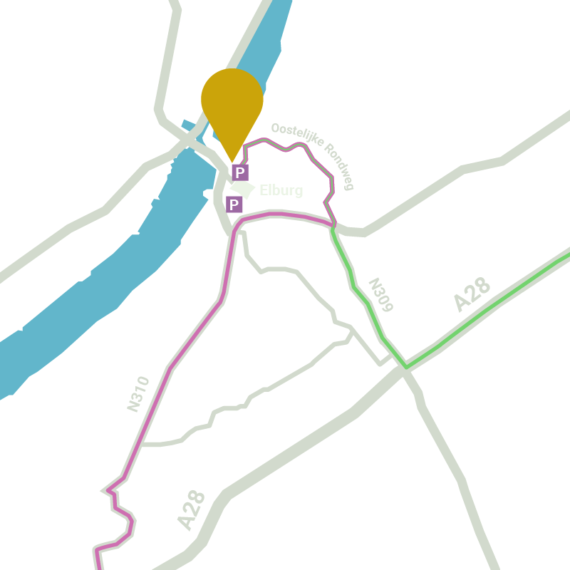 contact autoroute vanaf a28 zandverhalen
